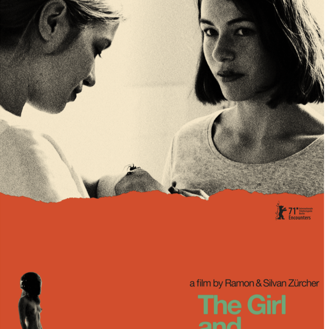 The Girl and the Spider