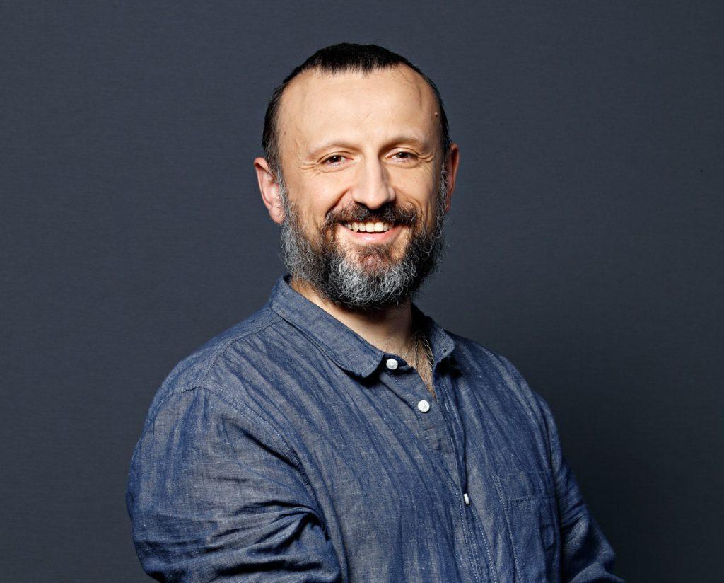 Атанас Чолаков